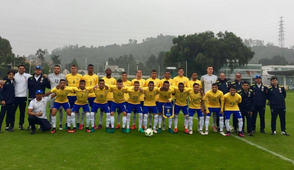 Atacante do Coritiba marca e Seleção Sub-20 derrota México em amistoso - Olimpíada  Todo Dia 929337ef9cb03