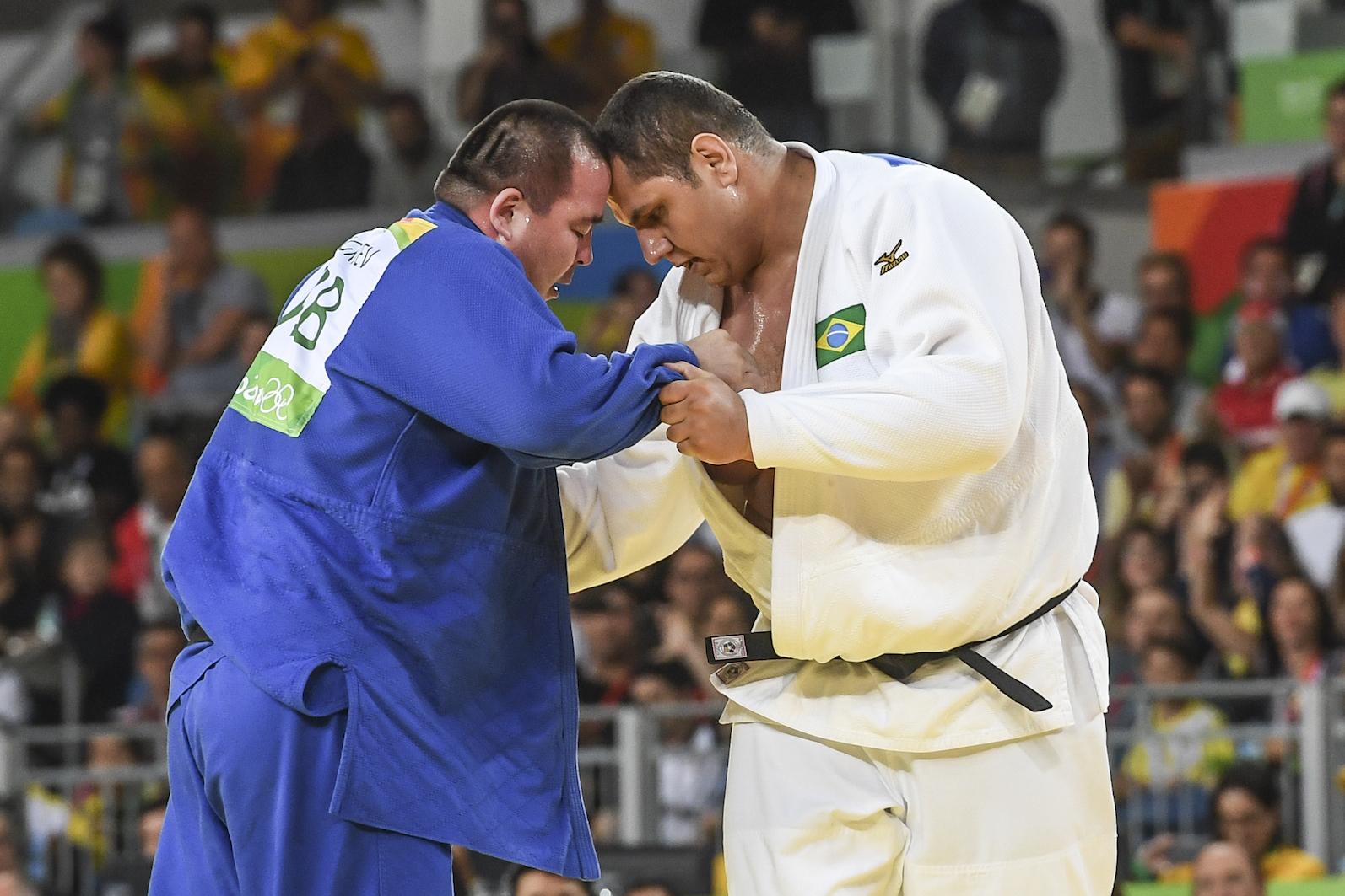 831c2735db Medalhistas olímpicos e mundiais disputam Grand Prix Nacional de ...
