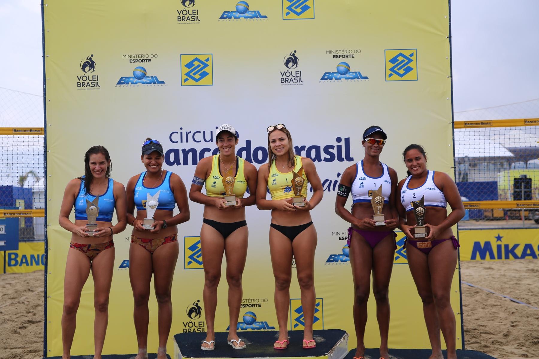 Circuito Banco Do Brasil : Circuito banco do brasil nacional de vôlei de praia archives
