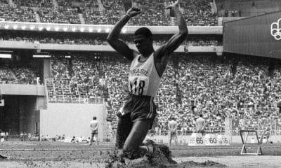 João do Pulo salto triplo atletismo aniversário