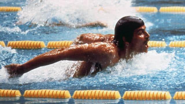 Recordista de medalhas numa única edição dos Jogos Olímpicos