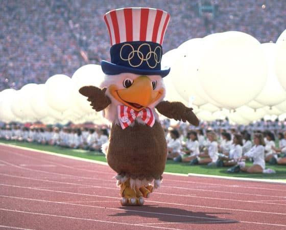história dos boicotes nos jogos olímpicos
