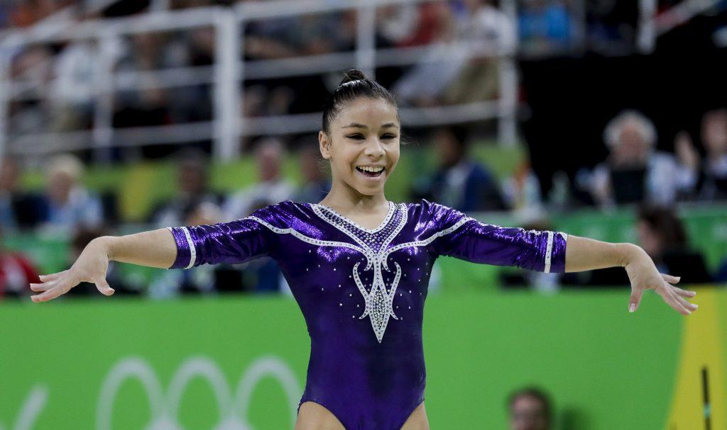 Conheça mais sobre Flávia Saraiva, atleta que defenderá o Brasil na ginástica artística feminina nos Jogos Olímpicos de Tóquio 2020