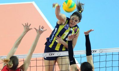 Natália faz 18 pontos e Fenerbahce vence Bursa no tie-break
