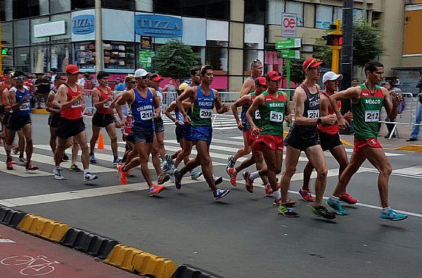 Copa Pan-Americana de Marcha Atlética em Lima