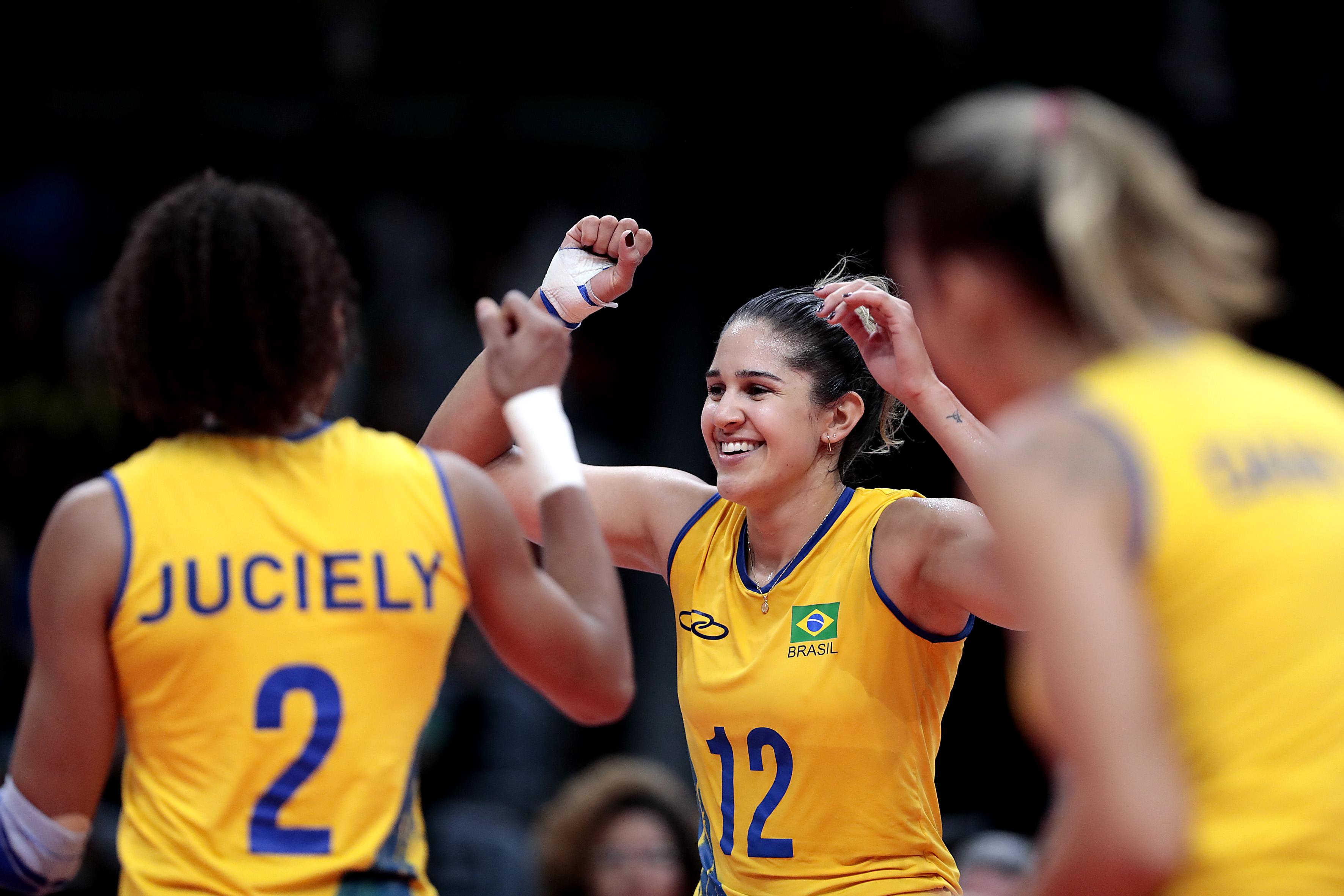 Natália é convocada e se apresenta à Seleção Brasileira na quarta-feira 163f70a1800a2