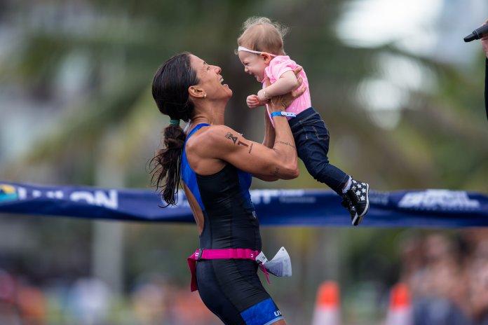 Circuito Uff Rio Triathlon : Bia neres archives olimpíada todo dia