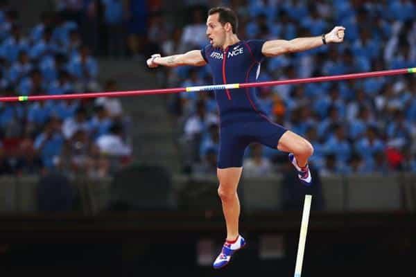Atletismo Jogos da Inspiração