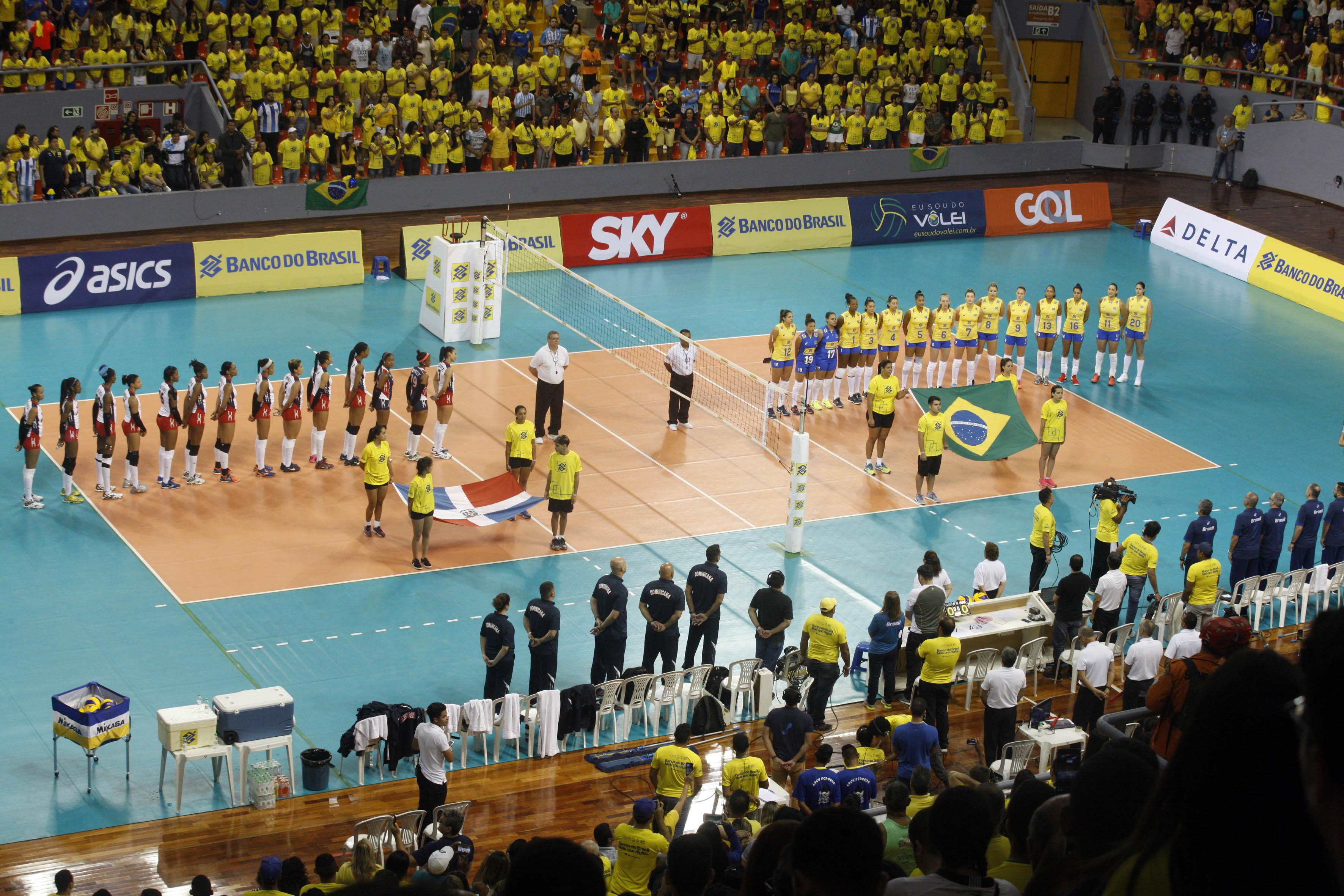 Brasil vence segundo amistoso e fecha preparação com 100% 25bb883c1c908