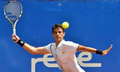 Rogerinho perde e é eliminado na estreia do Australian Open