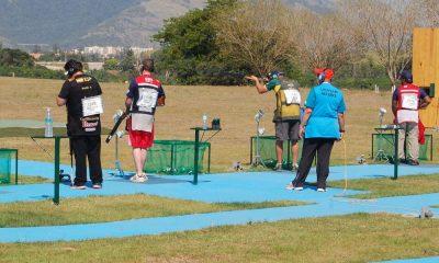 As provas do Campeonato Brasileiro de Regiões de Tiro ao Prato Olímpico serão disputadas entre 24 e 27 de maio.