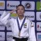 Gabriela Chibana ligeiro 78kg Olimpíada de Tóquio 2020