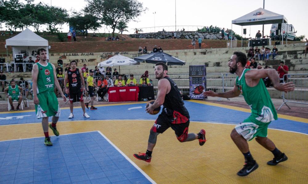 Etapa carioca do Circuito Nacional definirá Seleção para a Copa
