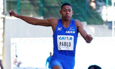 Paulo Sergio de Oliveira (Wagner Carmo/CBAt)