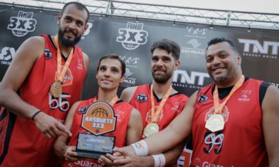 Equipe Rio Preto Guarani (Thiago Alves)