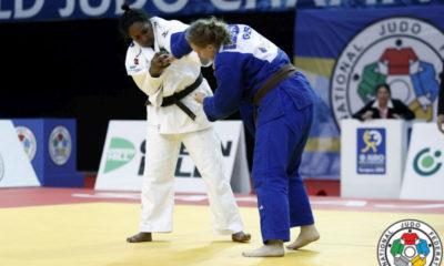 Brasileiros encerram Grand Slam de Osaka sem medalhas