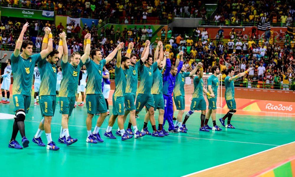 Confira a tabela do torneio de handebol masculino dos Jogos Olímpicos Tóquio 2020, que serão disputados entre 24 de julho e 9 de agosto no Japão