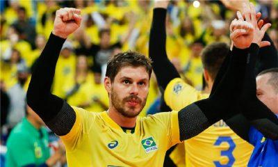 Seleção esteve em oito das últimas nove semifinais de Mundial