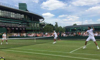 Wimbledon cancelado por causa do coronavírus