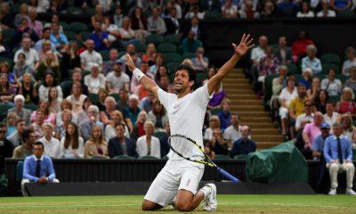 """Após Wimbledon, Melo projeta """"conquistar outro título de Grand Slam"""""""