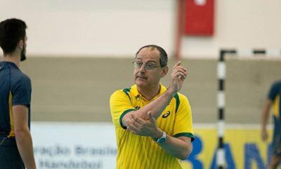 campeonato mundial juvenil de handebol