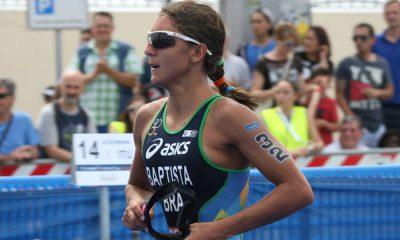 Luisa Baptista triatlo tóquio 2020