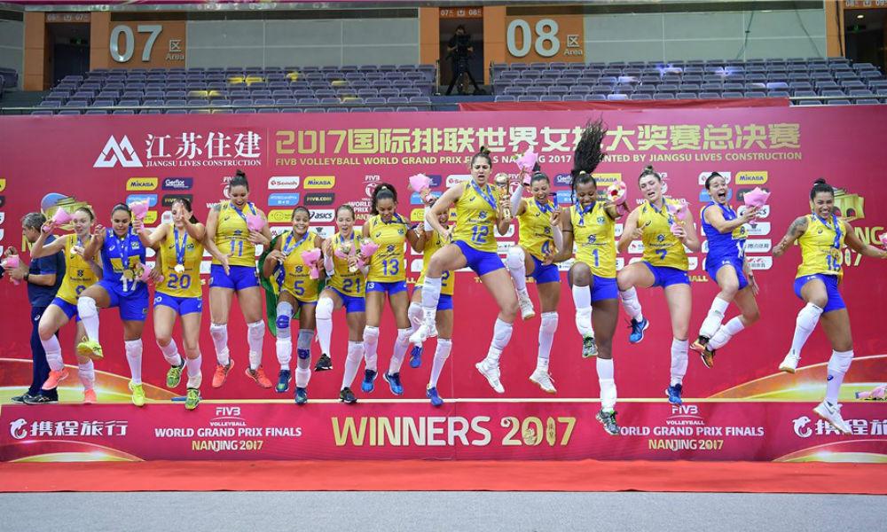 Conquista do Grand Prix e Rio campeão de tudo são destaques de 2017 480658c5984e3