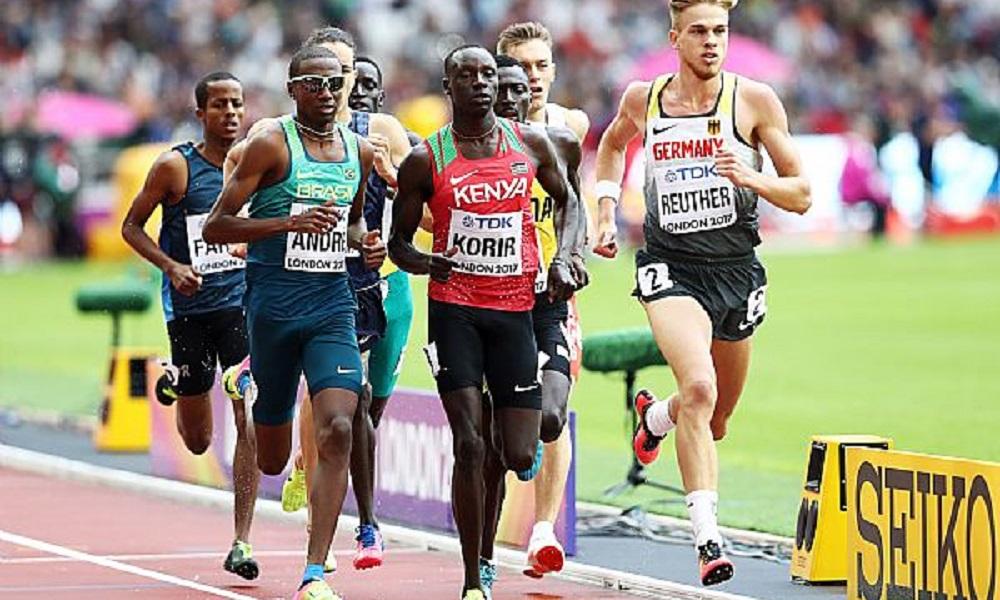 800m masculino jogos olímpicos tóquio 2020