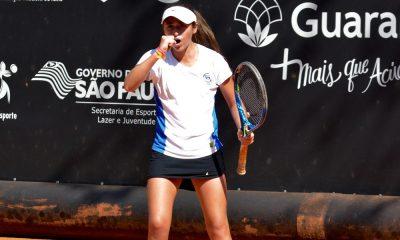 copa brasil de tênis infanto juvenil