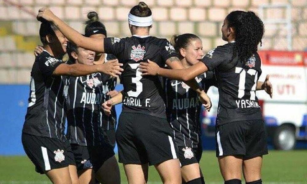 corinthians ponte preta - Tabela da Libertadores Feminina