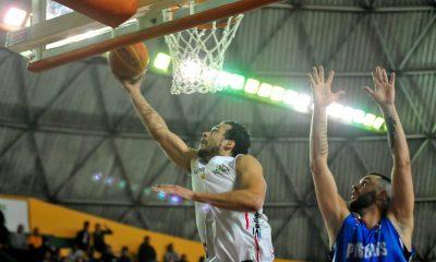 basquete osasco