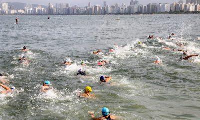 Ana Marcela supera campeã olímpica e vence Troféu Maria Lenk