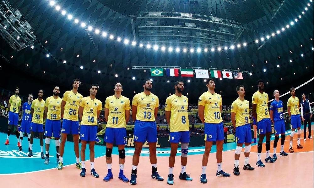 b849c0eb9d Goiânia será a sede da etapa da Liga das Nações masculina em 2018