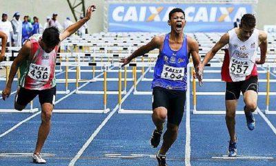 Brasileiro Sub-16 de Atletismo terá 650 atletas.