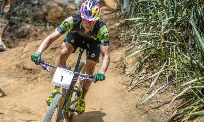 Henrique Avancini finaliza em 8º a Etapa de Stellenbosch