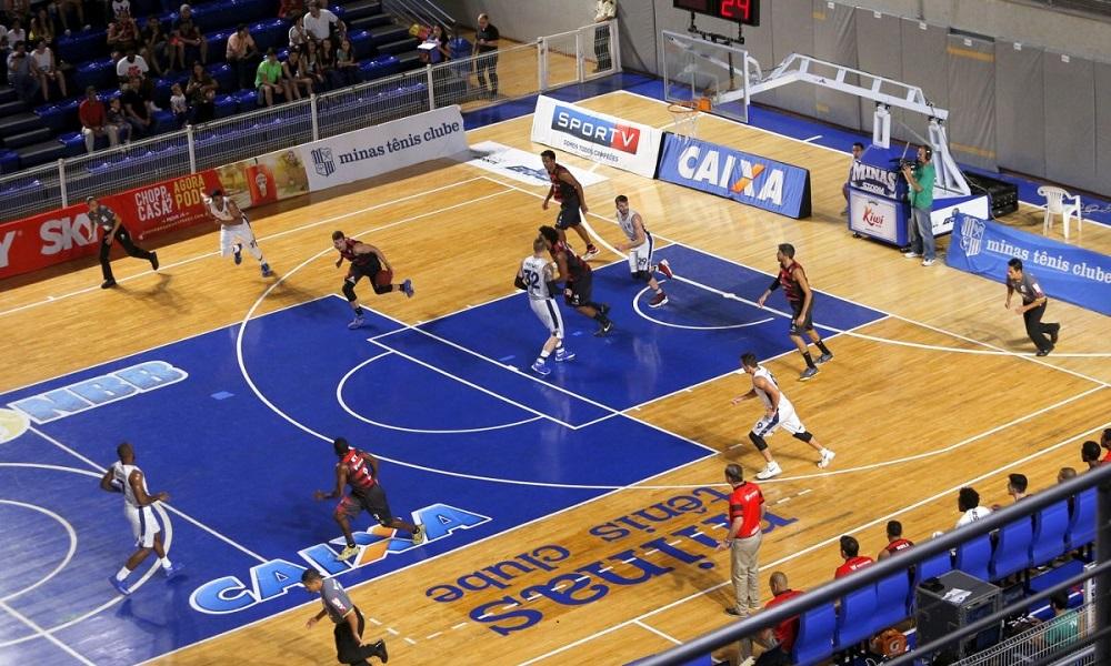 Belo Horizonte recebe torneio preparatório para o NBB.