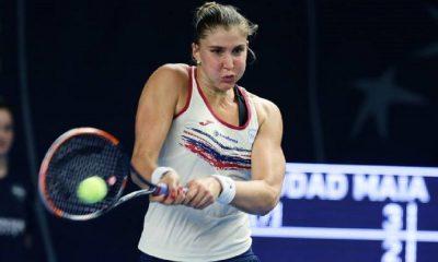 Duplas de Bia Haddad e Bruno Soares avançam no Australian Open