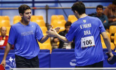 Brasil soma 83 medalhas no sexto dia dos Jogos Sul-Americanos