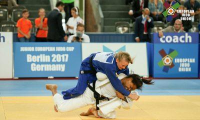 Ellen Santana luta por medalha de bronze no 3º dia do Mundial .
