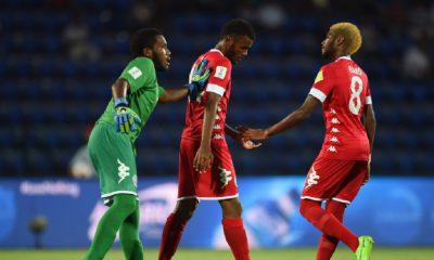 França goleia Nova Caledônia em estreia no Mundial Sub-17.