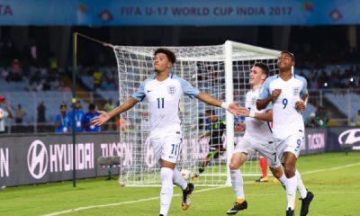 Em partida disputada, Inglaterra vence México no Mundial.