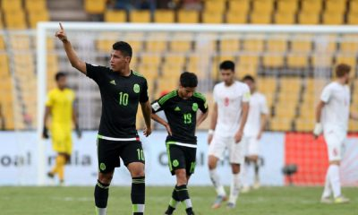 Irã vence México e se classifica para as quartas do Mundial.