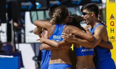 No penúltimo dia dos Sul-Americanos, Brasil conquista 27 pódios.