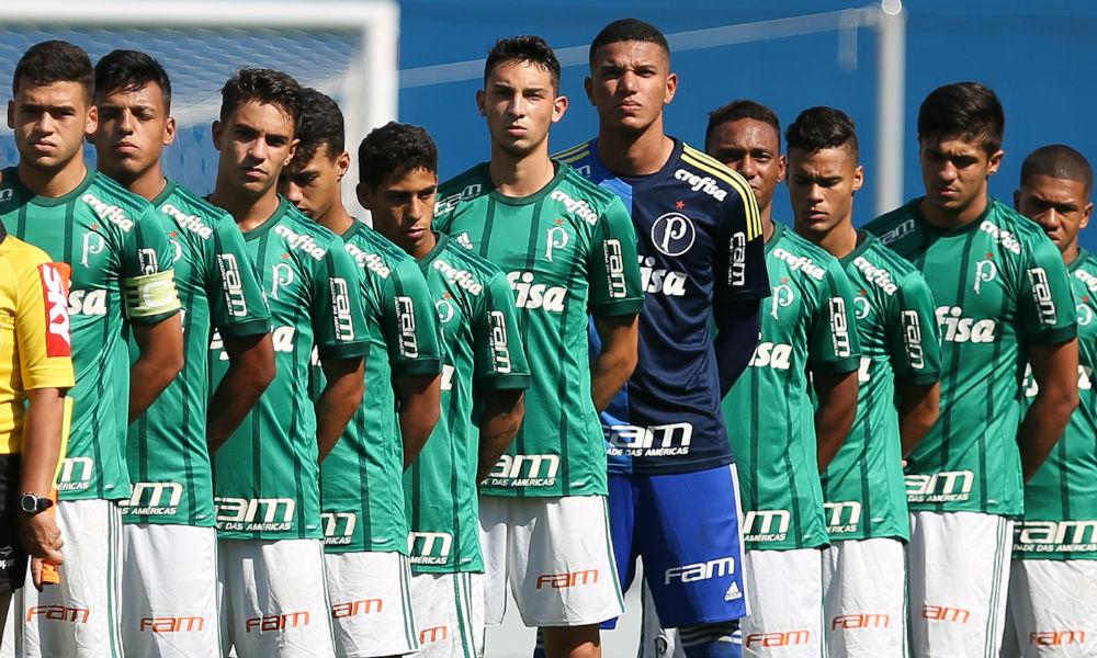 Acompanhe ao vivo  Palmeiras x Vasco pela Copa do Brasil Sub-17 3f5a26bb5df55