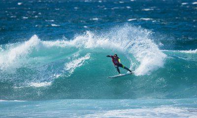 Jessé Mendes (SP) (@WSL / Poullenot) - Surfe