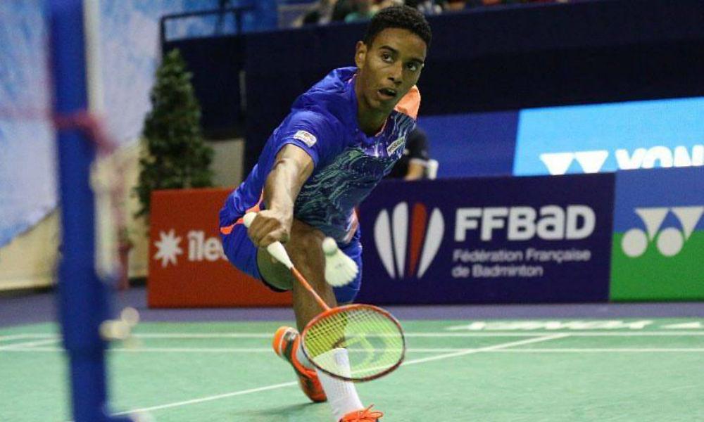 Ygor Coelho perde primeiro desafio da temporada na Tailândia