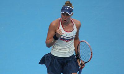 Bia Haddad Maia conhece primeira adversária no Australian Open
