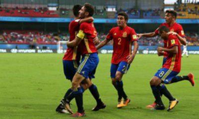 Espanha vence Irã e encara Mali na semifinal do Mundial.