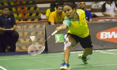 Rio de Janeiro recebe Campeonato Sul-Americano de Badminton