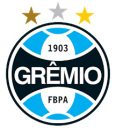 Grêmio futebol feminino sub-20